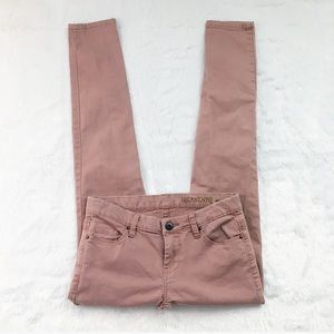 Like New Blank NYC Pink Jeans